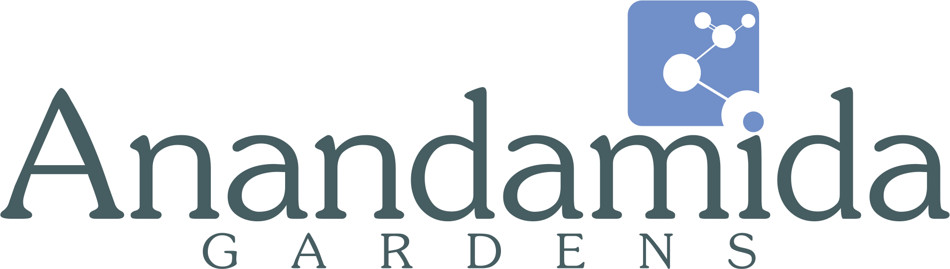 Anandamida Gardens