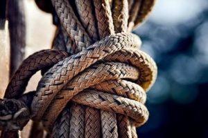 100dc Aparece la cuerda hecha de cañamo en inglaterra