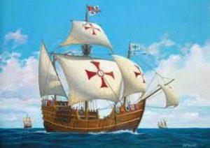 El cannabis llega a América con los conquistadores en forma de cuerdas, velas y ropas.