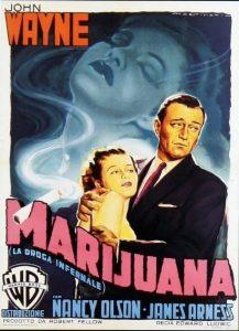 Cannabis prejudice is established