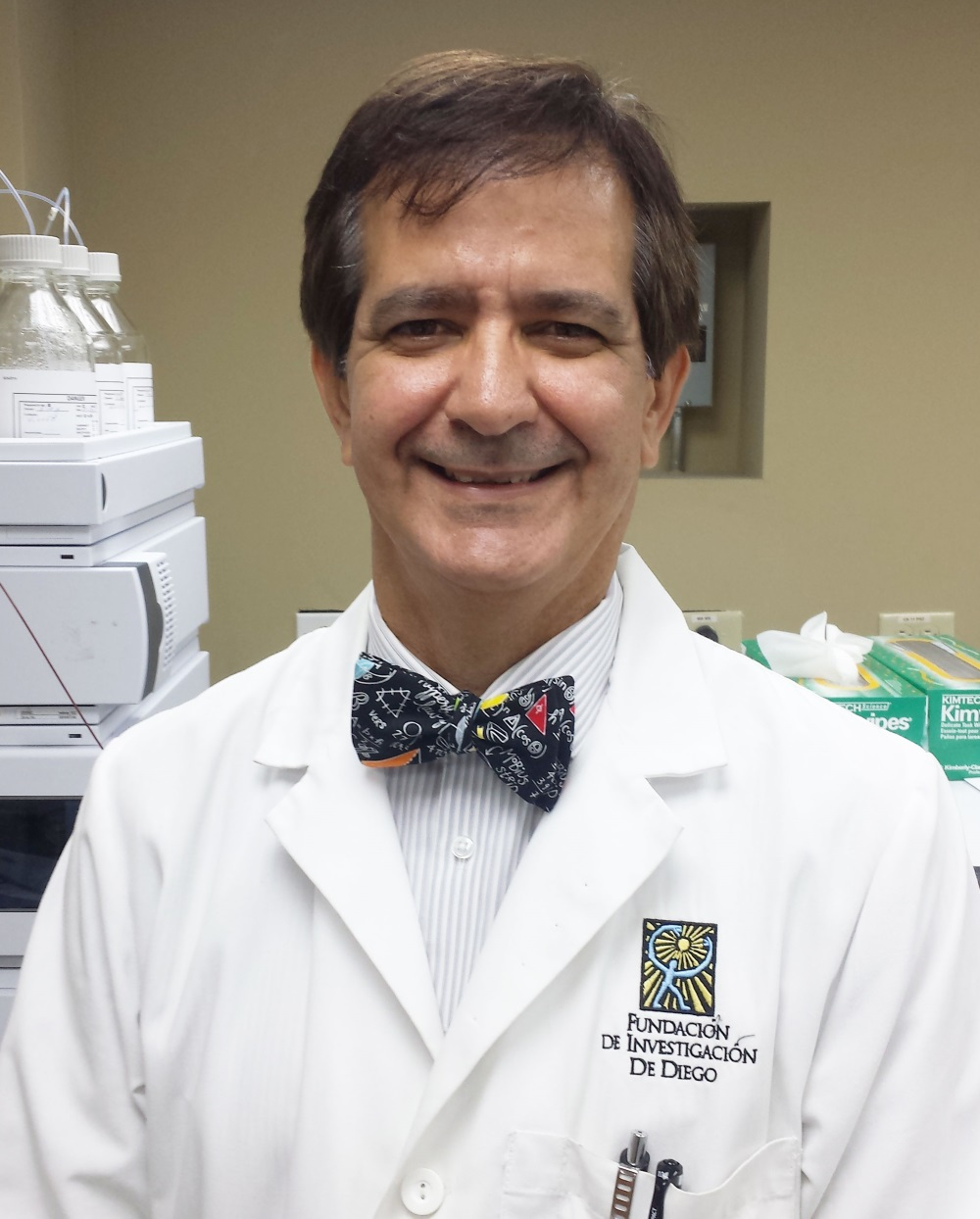 Doctor José Rodriguez Orengo