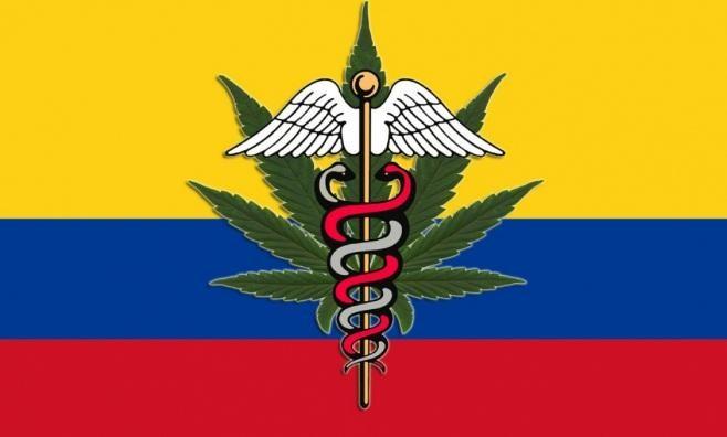 En Colombia es sancionada la ley 1787 de 2016 por la cual se regulariza el uso de cannabis con fines medicinales