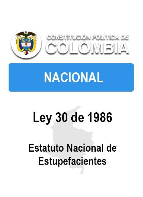 En Colombia la ley 30 de ese año permite a los médicos prescribir cannabis para uso terapéutico