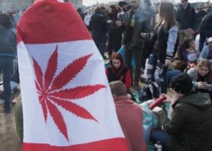Canadá fue el segundo país del mundo en legalizar el cannabis de uso adulto