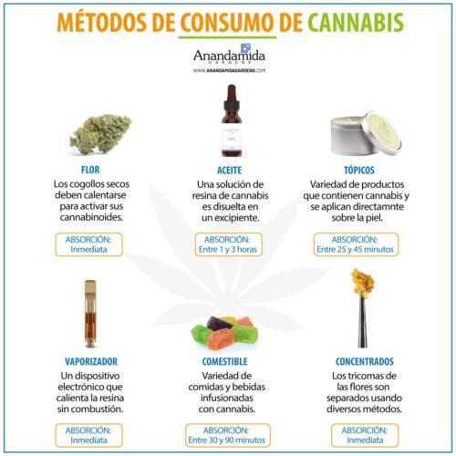 Métodos de Consumo
